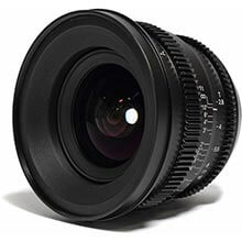 SLR Magic MicroPrime CINE 1828MFT